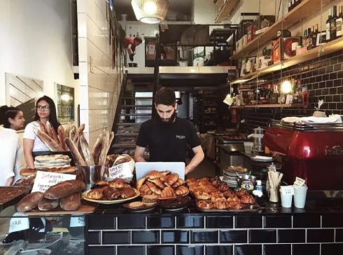 bakery palermo