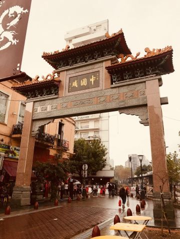 barrio chino belgrano